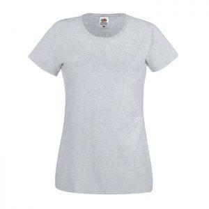 Женская футболка Легкая вид спереди