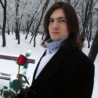 Рисунок профиля (Александр Столярук)