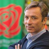 Рисунок профиля (Сергей Бабич)