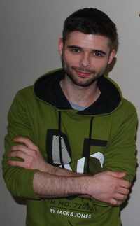 Рисунок профиля (Андрей Колесник)