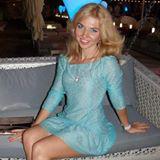 Рисунок профиля (Anastasiya Odessa)