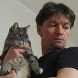 Рисунок профиля (Андрей Гончарук)