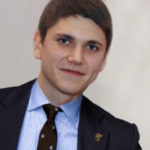 Рисунок профиля (Алексей Романов)
