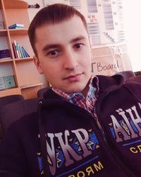 Рисунок профиля (Діма Денисюк)