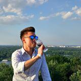 Рисунок профиля (Konstantin Marchenko)