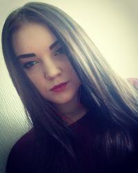 Рисунок профиля (Наталья Ткаченко)