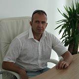 Рисунок профиля (Вадим Белошицкий)