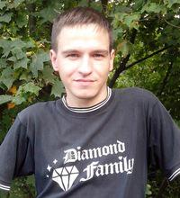 Рисунок профиля (Андрей Рощин)