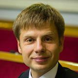 Рисунок профиля (Алексей Гончаренко)