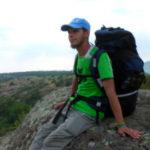 Рисунок профиля (Влад Костенко)