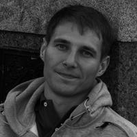 Рисунок профиля (Максим Романенко)