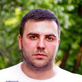 Рисунок профиля (Igor Kurchynskyy)