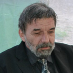 Рисунок профиля (Леонид Ржепишевский)