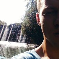 Рисунок профиля (Иван Мовчан)