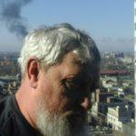 Рисунок профиля (Евген Близнюк)