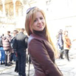 Рисунок профиля (Юленька Гончарук)