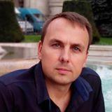 Рисунок профиля (Роман Лукаш)