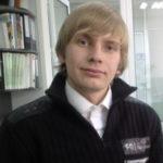 Рисунок профиля (Владимир Погребняк)