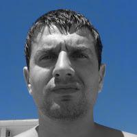 Рисунок профиля (Павел Женилов)