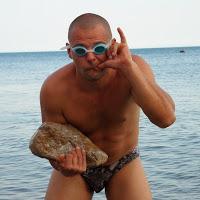 Рисунок профиля (Александр Георгиев)