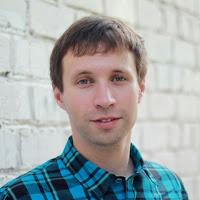Рисунок профиля (Alex Yarov)