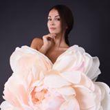 Рисунок профиля (Елена Петрова)