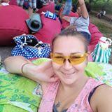 Рисунок профиля (Yevgeniya)