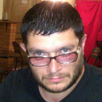 Рисунок профиля (Иван)