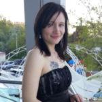 Рисунок профиля (Марина Булгакова)