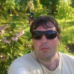 Рисунок профиля (Сергей Мануша)