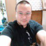 Рисунок профиля (Павел Назаров)