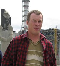 Рисунок профиля (Igor Burik)
