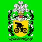 Логотип группы (Teplodar-BikeLife)