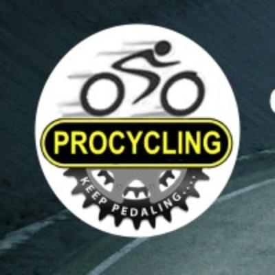 Логотип группы (Procycling Житомир ФВС)